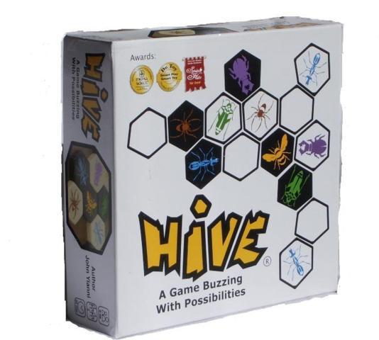 Hive description