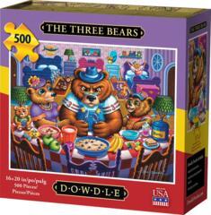500pc - The Three Bears