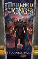 Iron Kingdoms - THE BLOOD OF KINGS