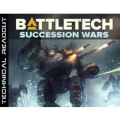 Battletech - Succession Wars