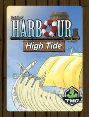 Harbour - High Tide Expansion