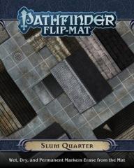 Pathfinder Flip-Mat Slum Quarter 30067