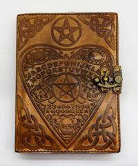 3053 Ouija Journal