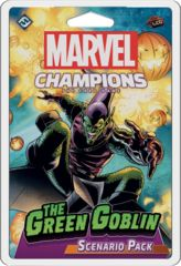 MC02en - Marvel Champions: The Green Goblin Scenario Pack
