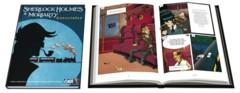 Graphic Novel Adventure: Sherlock Holmes & Moriarty, Associates