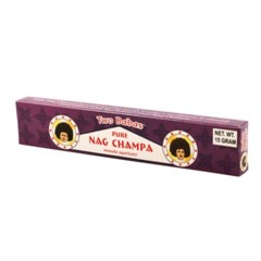 Two Babas Pure Nag Champa Incense