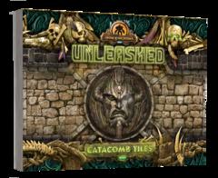 Iron Kingdoms Unleashed: Catacomb Tiles