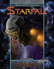 Starfall - Starfinder Compatible