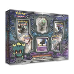 Pokemon - Marshadow Figure Collection