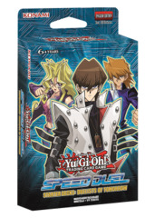 Starter Deck: Speed Dueling - Duelists of Tomorrow