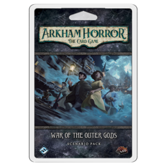 AHC59 - Arkham Horror the Card Game - War of the Outer Gods