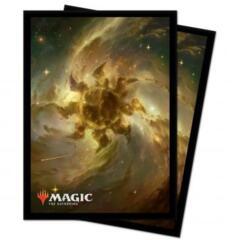100 ct. Standard Sleeves - MTG Celestial Plains