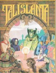 Chronicles of Talislanta