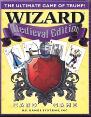 Wizard: Medieval Edition