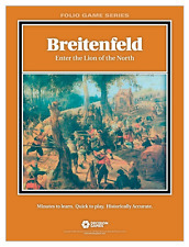 Folio Game Series: Breitenfeld, Lion of the North (Decision)