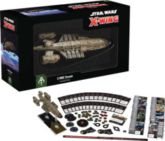 FFG SWZ56 - Star Wars X-Wing (2e) - C-ROC Cruiser Expansion Pack