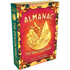 ALM01 Almanac - The Dragon Road
