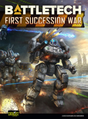 Battletech: First Succession War 35235