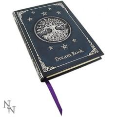 Dream Book (Nemesis Now A3 Journal)