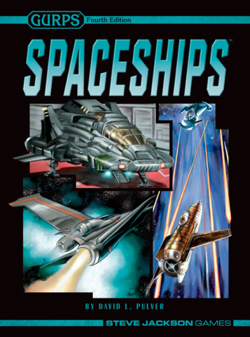 GURPS 4e - Spaceships 6008