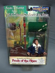 Middle Earth - Frodo of the Shire ME013