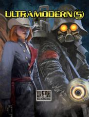 5E - Ultramodern 5 HC