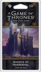 A Game of Thrones LCG Ghosts of Harrenhal