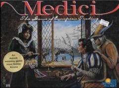 Medici 1st Edition Rio Grande