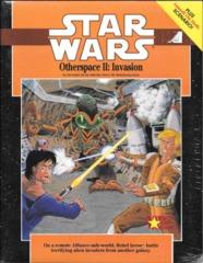 Otherspace II: Invasion