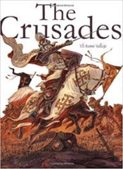 Crusades, The by Yli Remo Vallejo