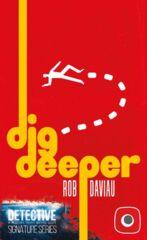 Detective - Dig Deeper Expansion