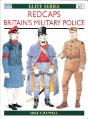 Redcaps: Britain's Military Police (E 65)