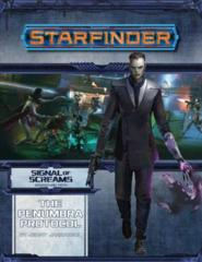 Starfinder Adventure Path 11 - The Penumbra Protocol 7211