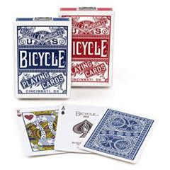 Bicycle Playing Cards - Chainless