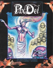 Ars Magica: Pax Dei