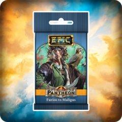 Epic - Pantheon - Furios vs Maligus