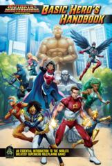 Mutants & Masterminds 3E - Basic Hero's Handbook 5516 HC