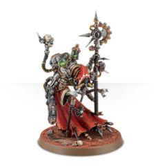 Tech-Priest Dominus
