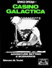 Space Opera - Casino Galactica 7130