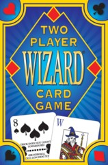 Wizard - Two Player Version