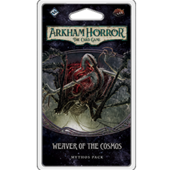 AHC44 - Arkham Horror The Card Game: Weaver Of The Chaos