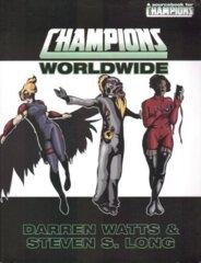 Champions (5e) - Champions Worldwide
