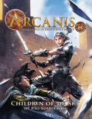Arcanis 5E - Children of the Sky SC