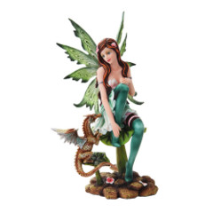 10273 - Dragon Fairy