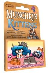 Munchkin: Munchkin Kittens