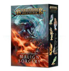 Age of Sigmar - Malign Sorcery