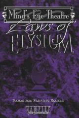 Laws of Elysium 5012