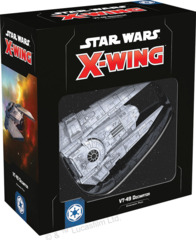 FFG SWZ43 - Star Wars X-Wing (2e) - VT-49 Decimator Expansion Pack