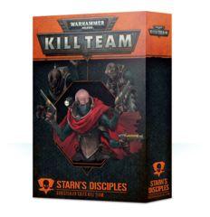 Kill Team - Starn's Disciples