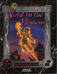 L5R - Void in the Heavens 4007